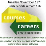 Courses 2 Careers Ad